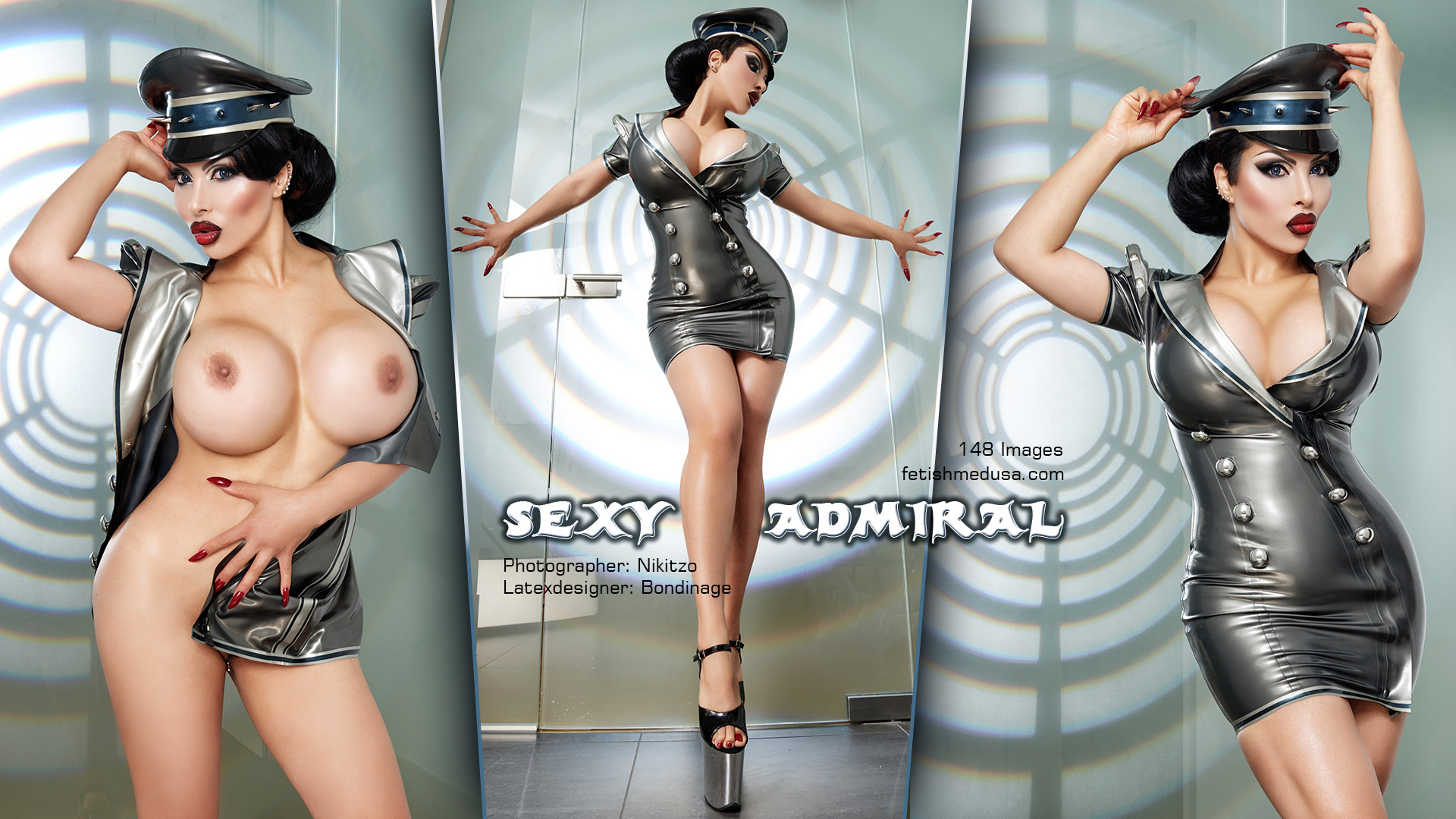 Sexy Admiral
