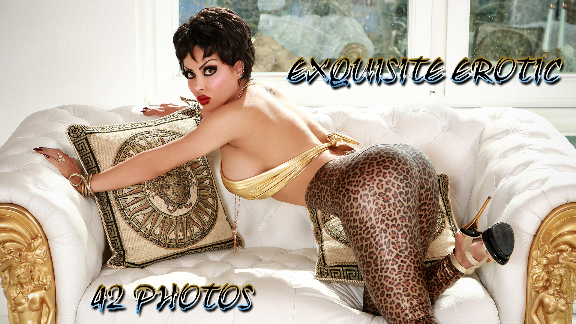 Exquisite Erotic